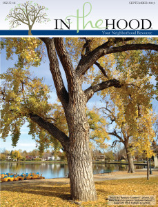 In The Hood Southglenn Neighborhood Newsletter
