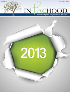 In The Hood South Glenn Newsletter January 2013